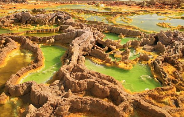 Fotogalerie Etiopie